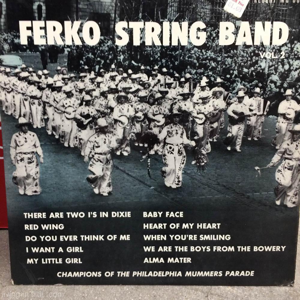 Ferko String Band